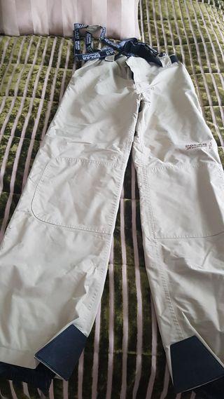 Pantalón Polar Mountain Gore-Tex