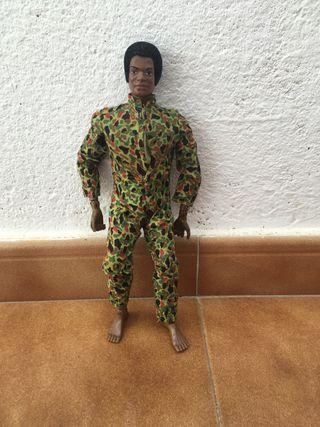 Geyperman Negro