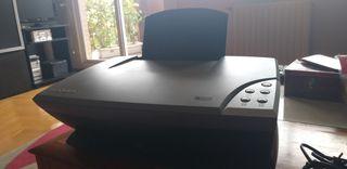 Impresora Lexmark X1170 con escáner incorporado