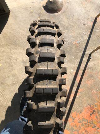 Neumático Enduro Motocross Metzeler
