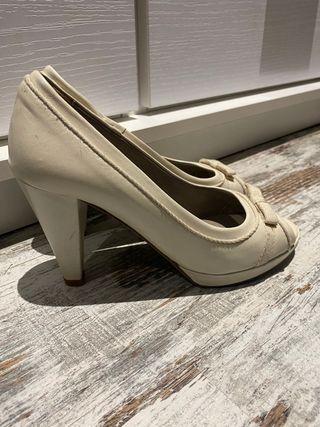 Zapatos Rosa Clara