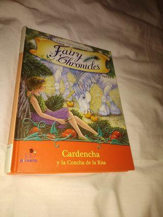 Fairy Chronicles 3