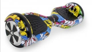 hoverboard iwatboard I. 10