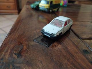 opel kadett coche juguete