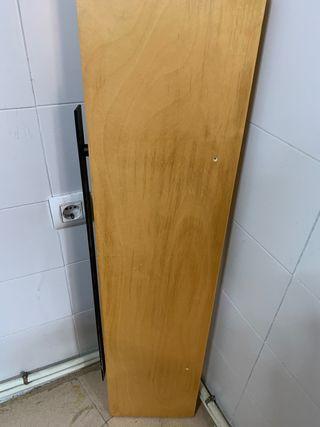 Estanteria Ikea modelo Lack