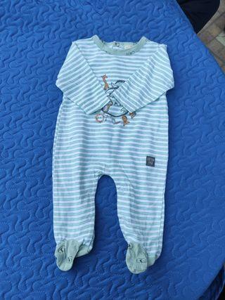 pijama nuevo bebe
