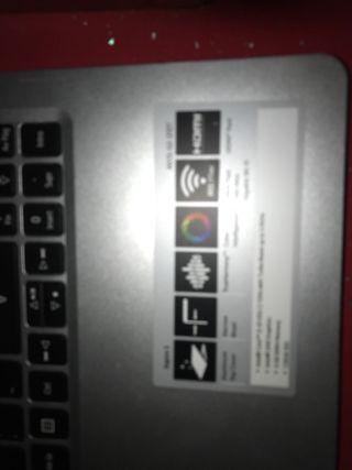 Acer i3 8th Gen