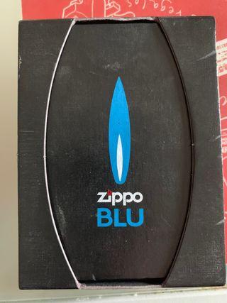 Zippo coleccionista de gas