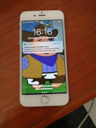 Hola vendo este móvil iPhone 6 16GB