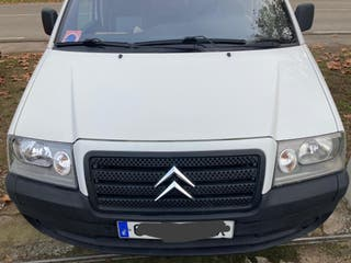 Citroen Jumpy 2004