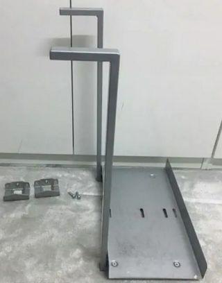 soporte para torre pc ikea