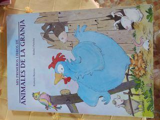 8 libros infantiles