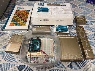 Arduino Pack de inicio