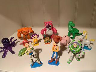 Figuras Toy Story