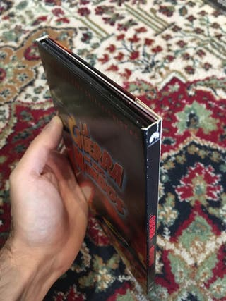La guerra de los mundos H G Wells 1952 Byron Haski