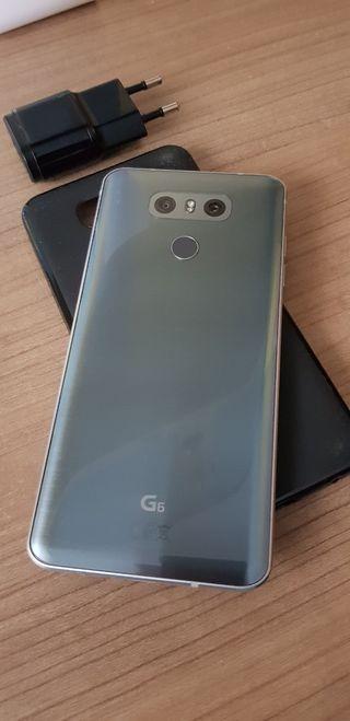 lg g6 think (cambio)
