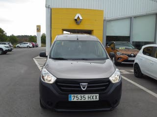 Dacia Dokker AMBIANCE 1.5 Dci 90cv * DIESEL *