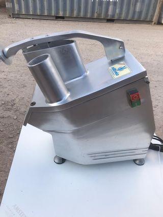 Cortadora de Vegetales, eléctrica Industrial
