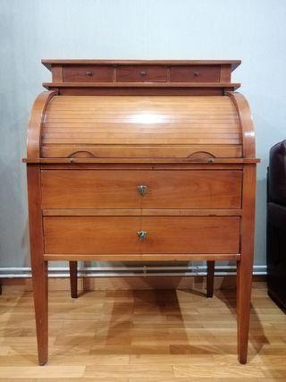 Bureau de madera