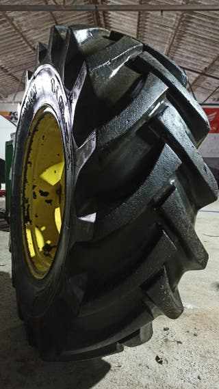 Se Venden Neumáticos 14-9/24