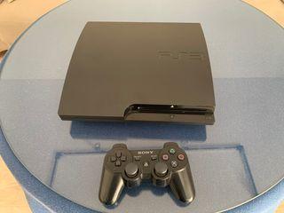 PS3 Slim 250g