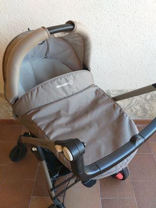 Carrito Bebé Confort Loola