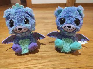 Hatchimals gemelos