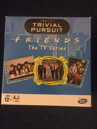 FRIENDS Trivial Pursuit (English)