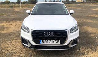 Audi Q2 116 cv TDI DESIGN EDITION