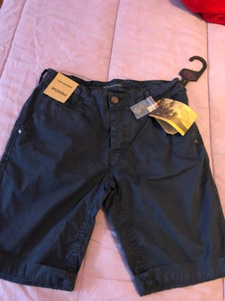 Pantalones corto chico