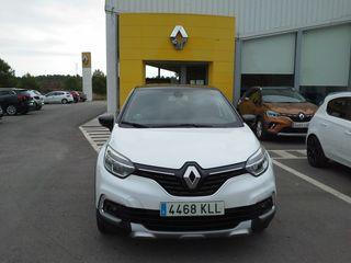 Renault CAPTUR ZEN Tce 90cv ** GASOLINA **