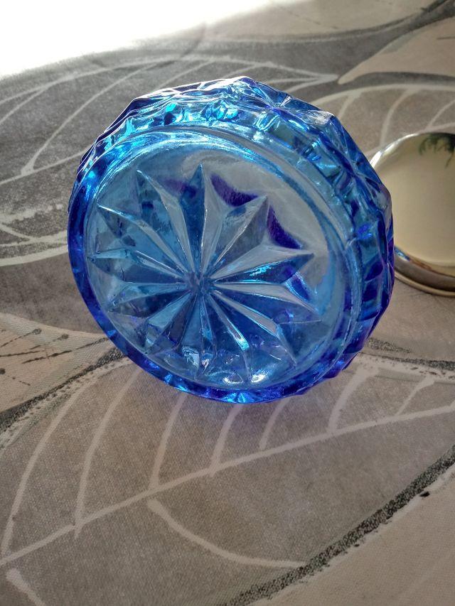 joyero vidrio tallado