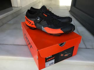 Zapatillas Btt DMT KM1 Carbon (Nuevas)Talla 45