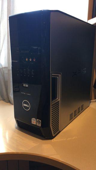 Ordenador Dell xps 420 sobremesa