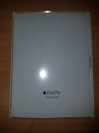 Smart Cover ipad pro 10.9 Original 100% blanca