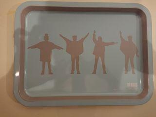 Bandeja de los Beatles Nueva
