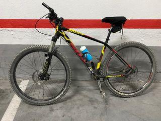 Mountain Bike Wilier 503x