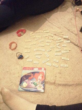 childrens toys bundle