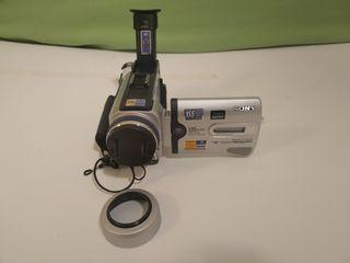 Vídeo-camara Sony