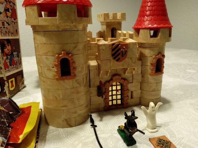 Exin Castillos Gran Alcazar X ref. 0210