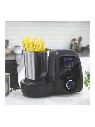 NUEVO Robot de cocina Cecotec Mambo 9090 con 30 fu