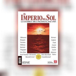 [10% OFERTA] EL IMPERIO DEL SOL   CASTELLANO
