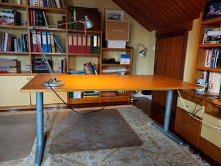 Mesa escritorio despacho