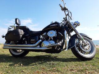 Moto Custom Yamaha drag star 11OO