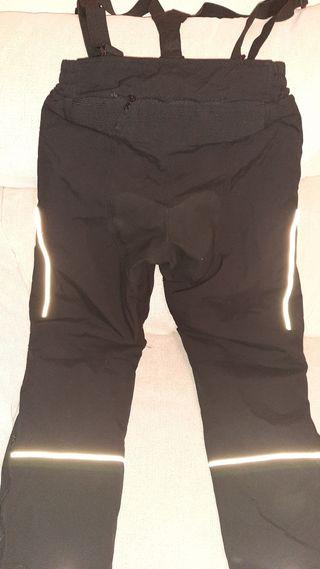 Pantalon de cordura