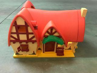 Casa blancanieves