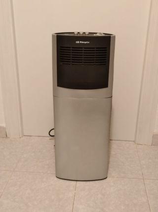 calefactor potente 2000 vatios max