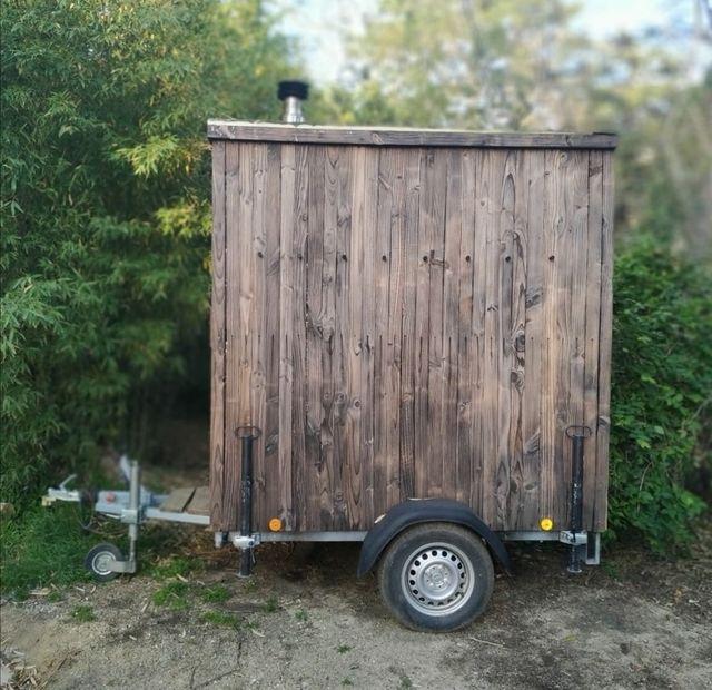 alquiler de sauna