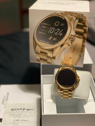 Reloj inteligente Smartwatch MICHAEL KORS