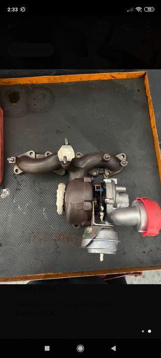 turbo bkd